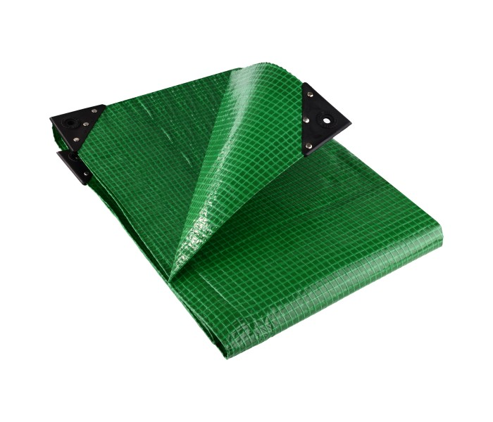 Mono Cover Tarpaulins - Green