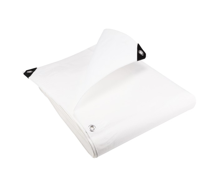 Super White Tarpaulins